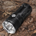 LED Flashlight RichFire RF-344 5235lm