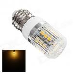 LED bulb OOQ E27 3W 180lm 3000K