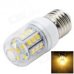 LED bulb Marsing E27 6W 500LM 3500K