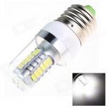 LED bulb DF233 E27 7W 220lm 6500K