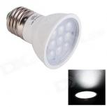 LED bulb JoYda E273wh E27 3W 320lm 6200K