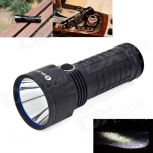LED Flashlight OLIGHT SR52 1200lm CREE XM-L2 CW