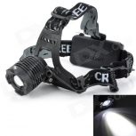 LED Headlamp Pange Y-9 800lm Cree XM-L T6