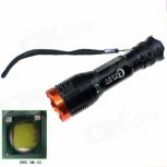 LED Flashlight CXHEXIN CX029 1000lm Cree XM-L U2