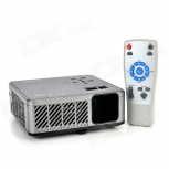 LED Micro Projector