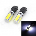 LED bulbs Marsing T25 20W 1500lm 7000K 4-COB LED - 2 pcs