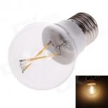LED bulb E27 QIGUAN K309 E27 3.6W 360lm 3200K