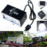 LED Bicycle Light VICMAX A8 2800lm 8 x Cree XM-L T6
