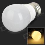 LED bulb YouOKLight JL001 E27 3W 200lm 3000K