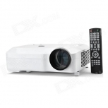 Home Theater LED Projector FB5800 1080P