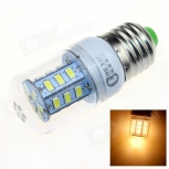 LED bulb CXHEXIN E27CX24 E27 7W 3000K 500lm