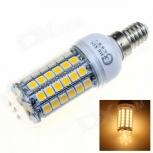 LED bulb CXHEXIN E14CX69 E14 13W 3000K 840lm