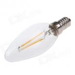 LED bulb 4W E14 2700K~3300K