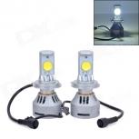 LED bulbs AX-4HL-H4-3200LM H4 36W 3200lm 6500K 2 x Cree