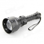 LED Flashlight UniqueFire UF-1405 800lm Cree XM-L U2