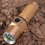Mini LED Flashlight SingFire SF-361 250lm CREE XP-E R2