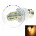 LED bulb HONSCO E27 5W 400lm 3000K