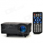 LED Home Projector HX-100 Mini