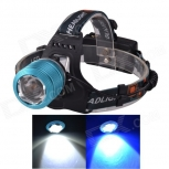 LED headlamp SingFire SF-645L 250lm 2 x CREE XPE R2