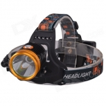 LED headlamp SingFire SF-644 800lm CREE XML T6
