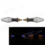 Motorcycle Turn signals MZ 14-LED 0.7W 50LM