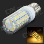 LED bulb E27 8W 750lm 3500K