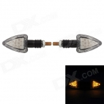 Motorcycle Turn signals MZ 12-LED 0.6W