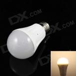 LED bulb SKLED SK-W5 E27 5W 400lm 3500K