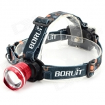 LED Headlamp BORUiT RJ-2166 860lm