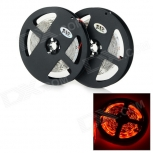 LED strips JRLED 144W 8000lm 630nm 2pcs red
