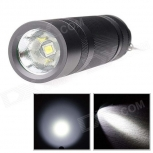 LED Flashlight Convoy S2+ 860lm Cree XM-L2