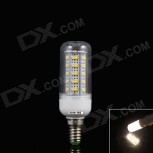 LED bulb KINFIRE E14 5W 400lm 3500K