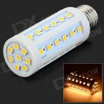 LED bulb GY-44 E27 6W 580lm 2700K