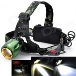 LED Headlamp Pange Q13 1000lm