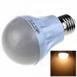 LED bulb ZHISHUNJIA ZSJ06-5 E27 5W 400lm 3000K