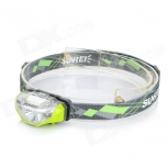 LED Headlamp SUNREE Waterproof 140lm