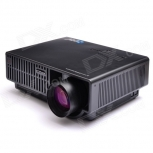 LED projector BarcoMAX PRW300