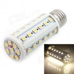 LED bulb Epistar E27 7W 490lm 3000K