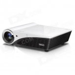 3D LED projector Zeco CX5 Quad-Core DLP HD