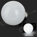LED bulb E27 9W 620lm 6000K