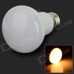 LED bulb E27 9W 650lm 3200K
