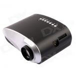 LED HD Home Mini Projector RD-802 24W