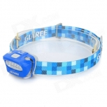 LED Headlamp GLAREE L50PRO 5-LED