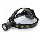 LED Headlamp GLAREE M30 160lm