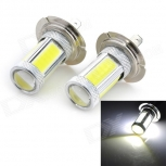 LED bulb Marsing H7 25W 1800lm 7000K 5-COB LED - 2 PCS