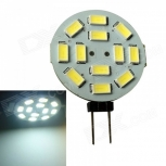 LED light JIAWEN G4 6W 450lm 6500K