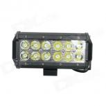 LED spotlight GULEEK GLK-C036S 36W 2520lm 6000K