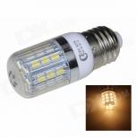 LED bulb CXHEXIN E27CX27-5050 E27 5W 400lm 3000K