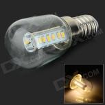 LED bulb HH-083 E14 3W