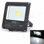 LED Flood Projection Lamp Marsing 20W 1600lm 6500K